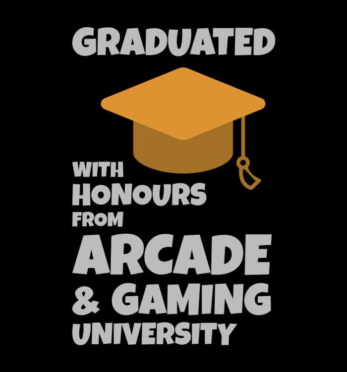 Arcade-University