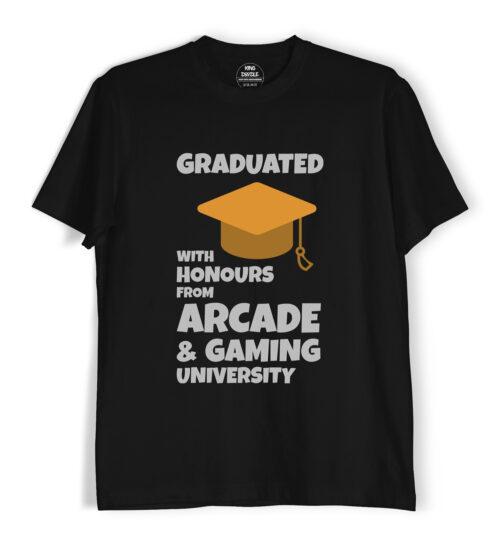 Arcade-University-Tee