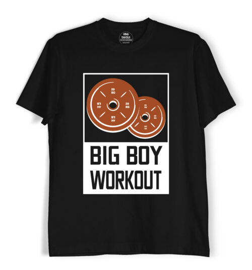 Big Boy Tee Shirts