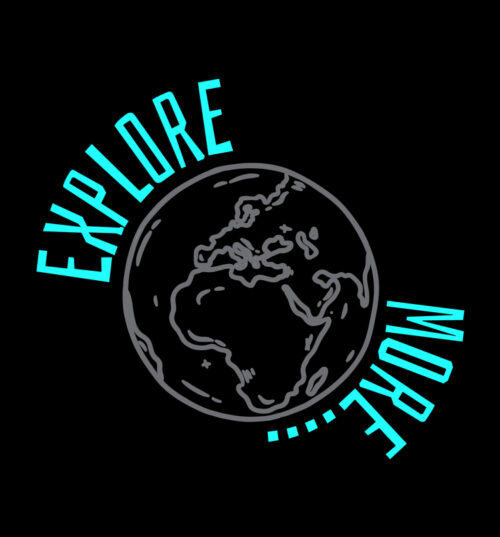 Explore-More travel t shirts online