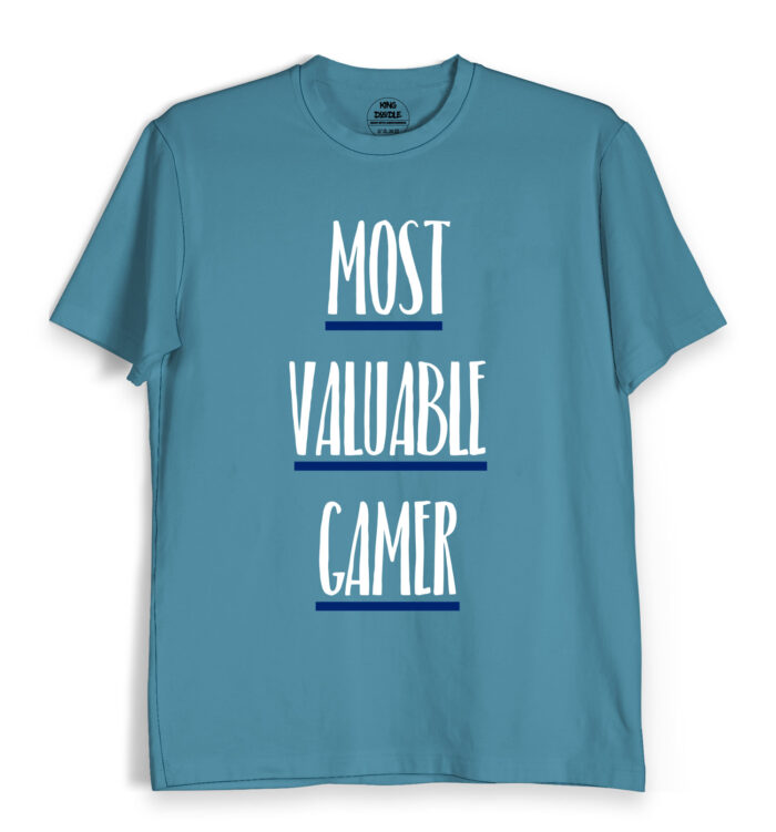 gamer t shirts online India