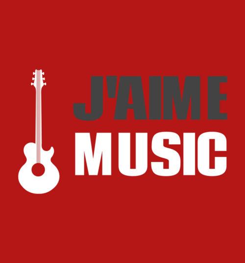 Jame music tee