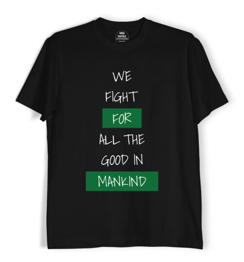 Mankind-Tee-Shirts-Online-India