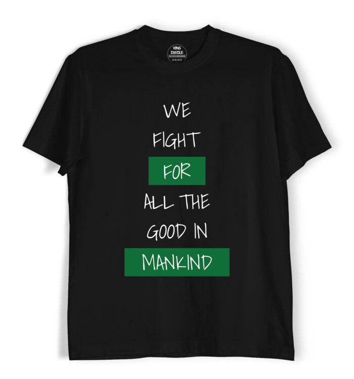 Mankind-Tee-Shirts-Online-India
