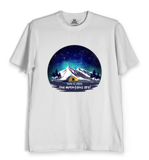 Mountain-Home-Tee-Online-India