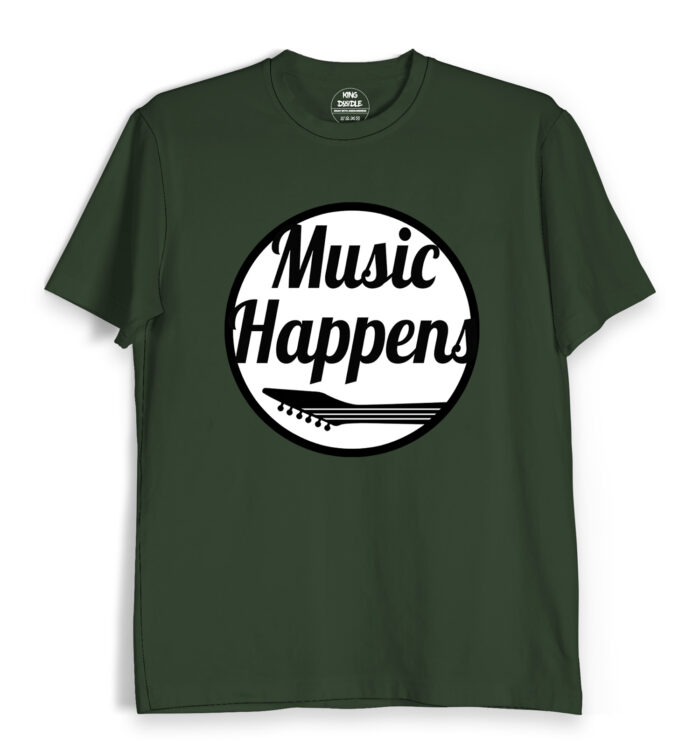 Music-Happens-Tee-Shirts-Online-India