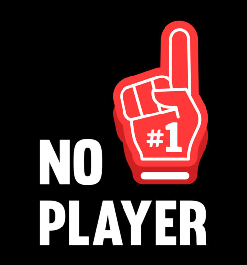 No1 Player