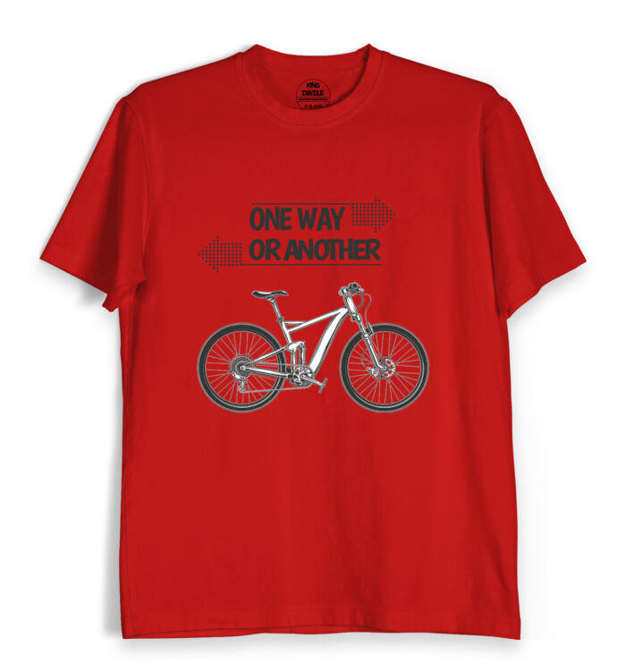 One way or another tee shirts India