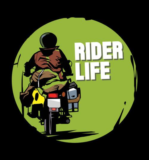 Rider-Life