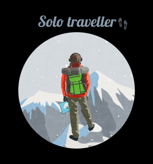 Solo-Traveller