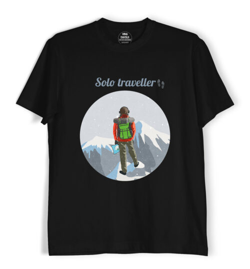 Solo-Traveller-Tee