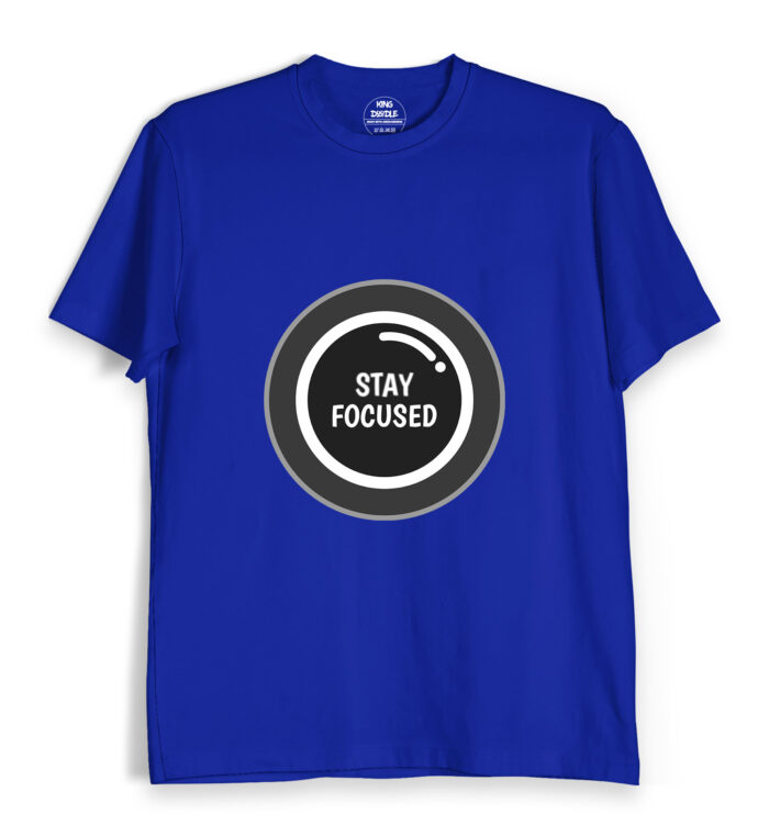 stay focused t shirts online India