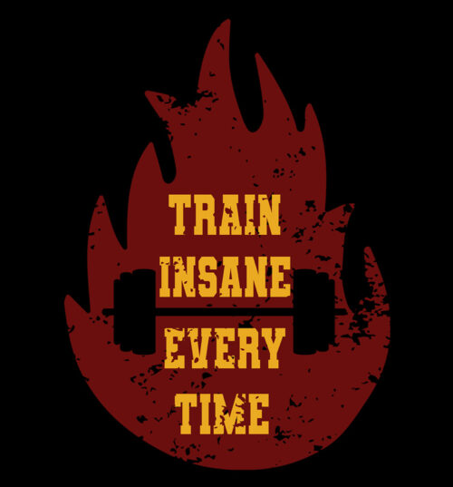 Train-Insane