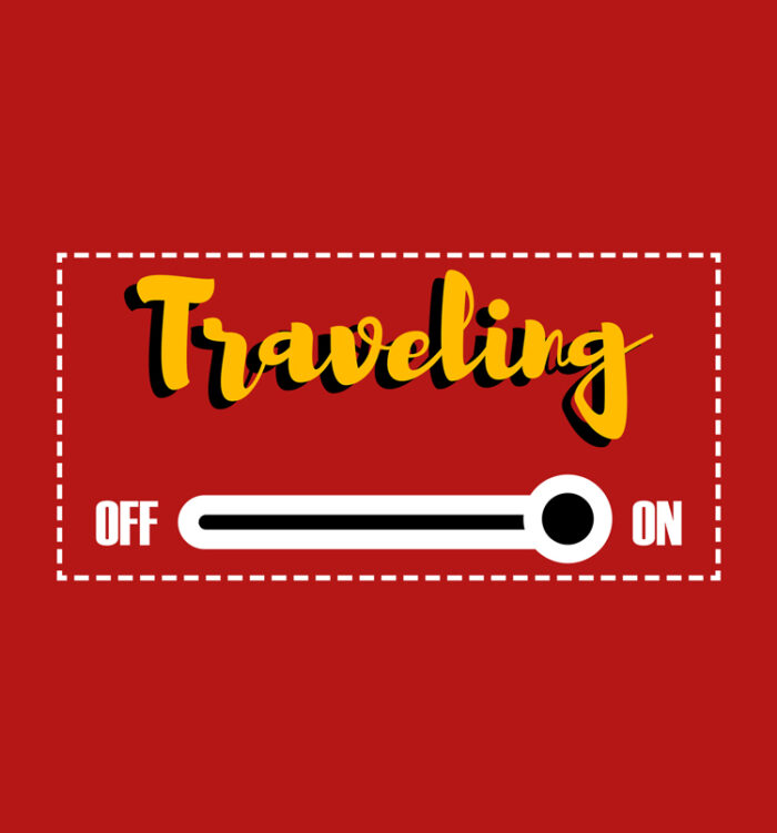 Travelling Tee