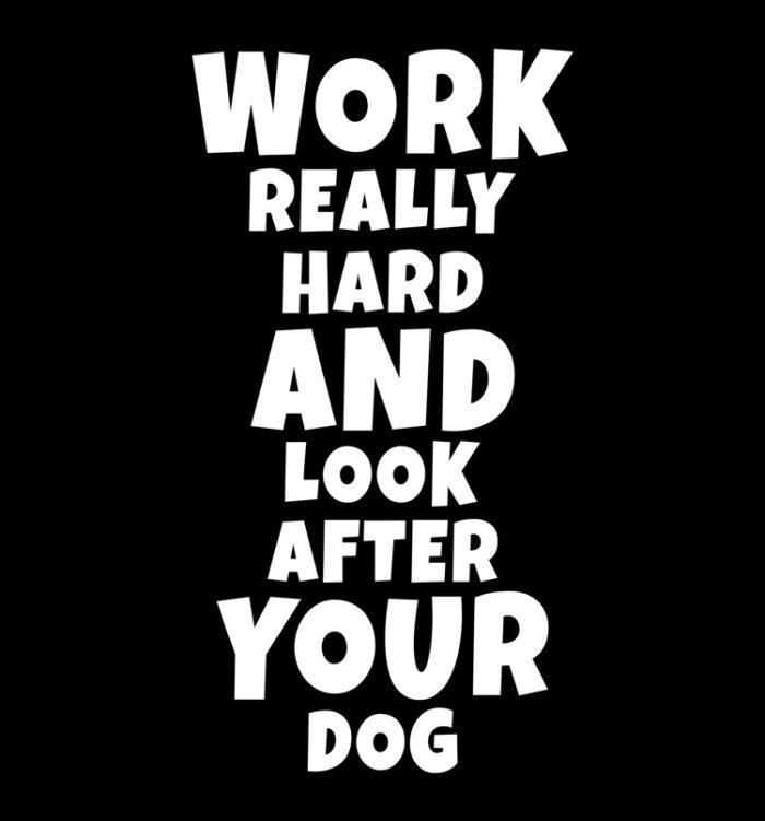 Work-Really-Hard