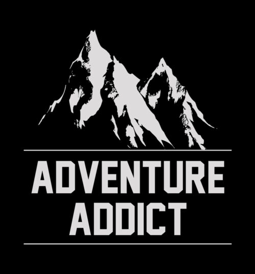 adventurous travel t shirts