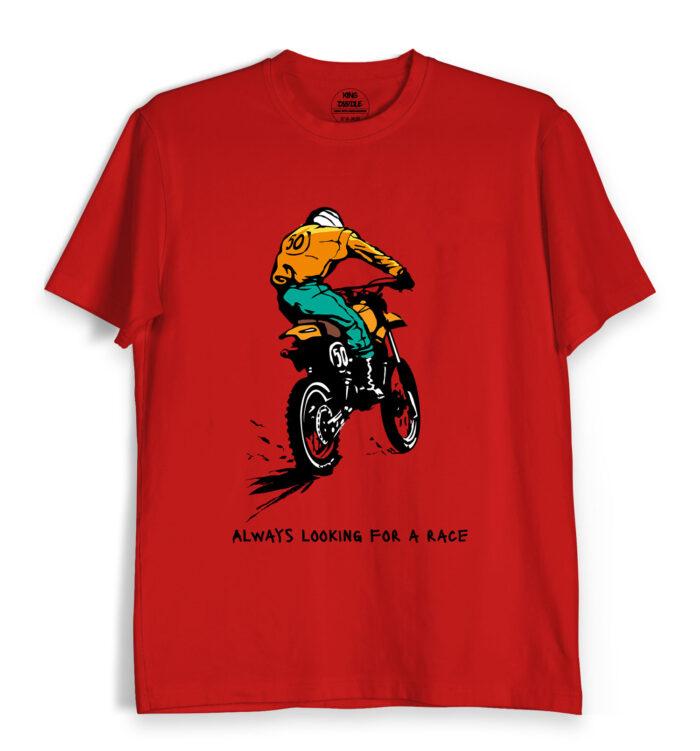 riders t shirt design
