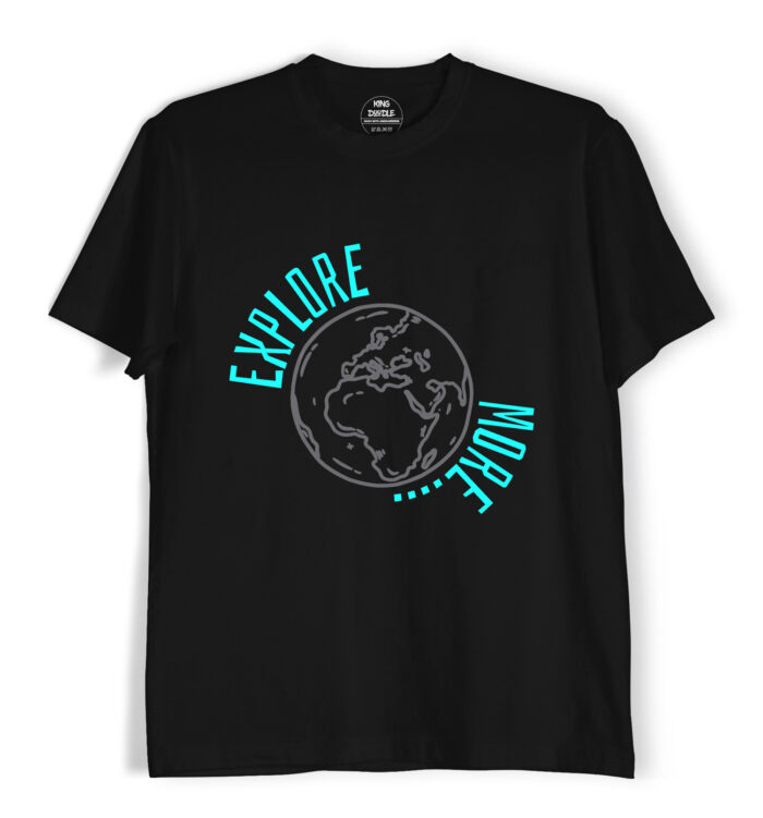 Explore More Travel Tee Shirts Online
