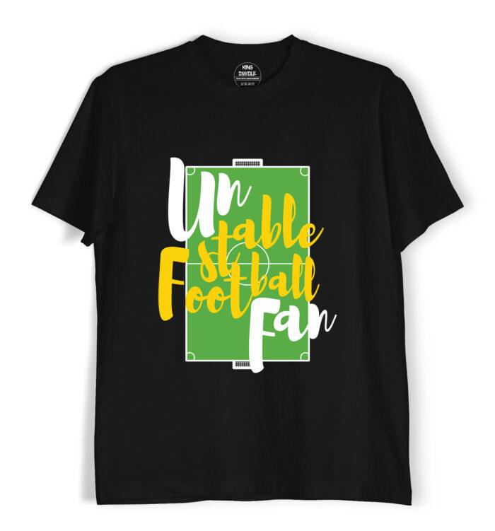 foot ball tee shirts