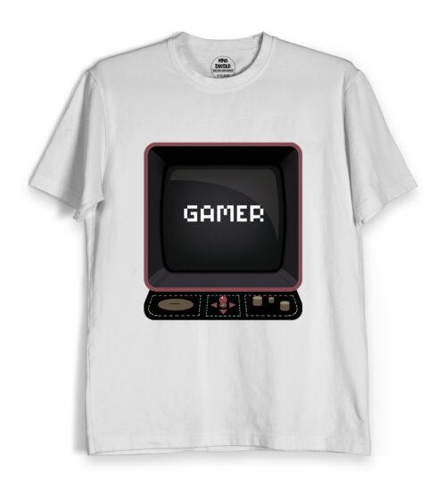 gamer tee shirts online