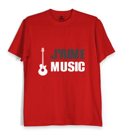 Jame music t shirts Online