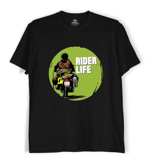 rider tee shirts
