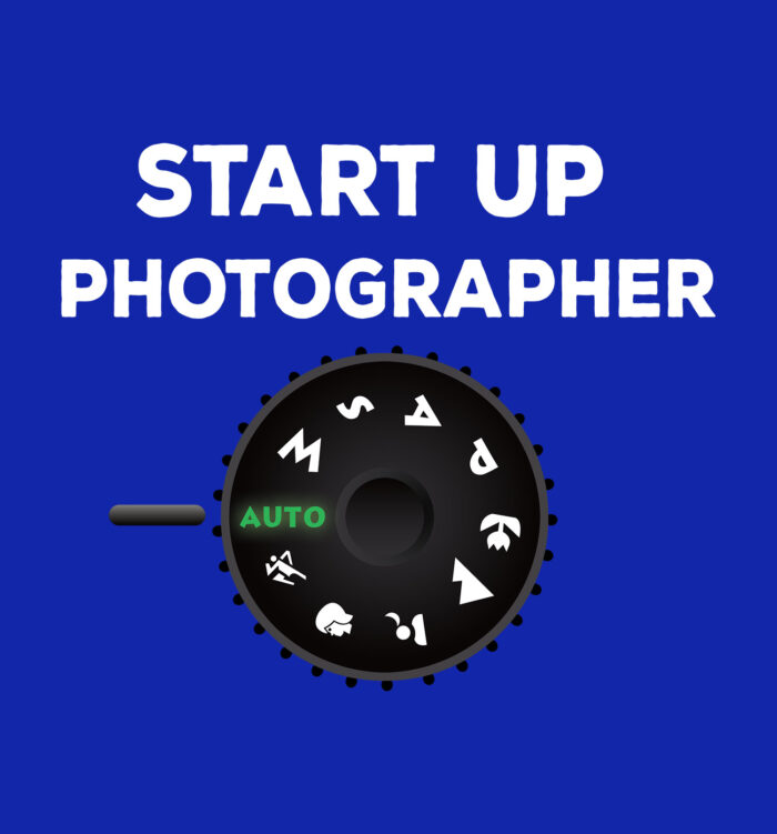 start up photographer t shirts online