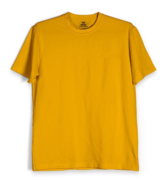 plain t shirts for men