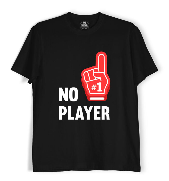 No.1-Player-Tee-Shirts-Online