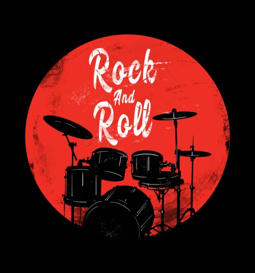 Rock-n-Roll-T-Shirts-Online