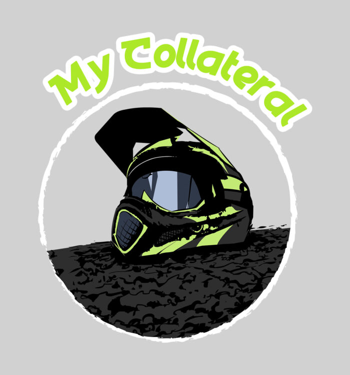 my collateral tee