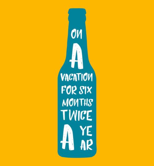 Vacation Travel T Shirts