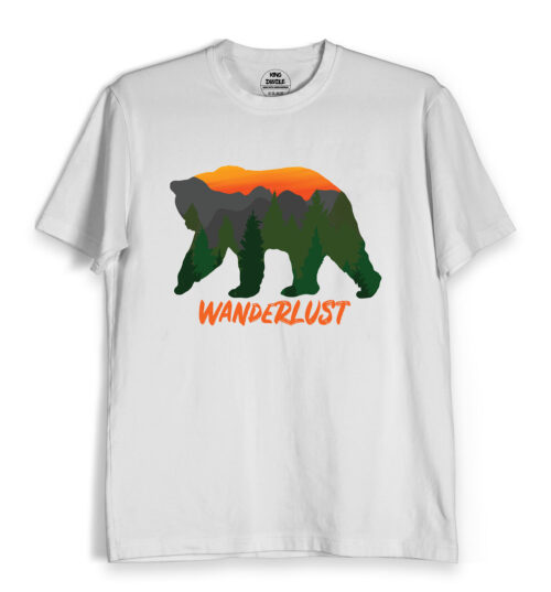 Wanderer Tee Shirts Online India