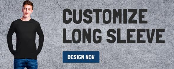Best custom design t-shirts online in India