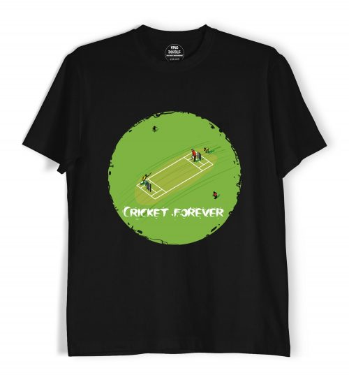 Cricket Gaming T Shirts Online