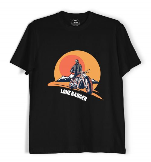 long ranger travel t shirts online India