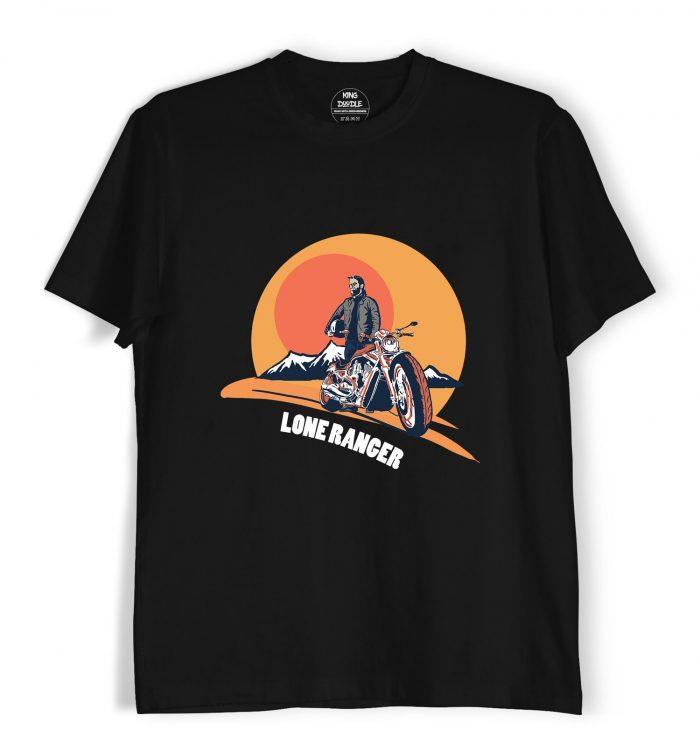 long ranger travel tshirts online India