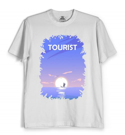 Tourist Travel Themed T Shirts Online India