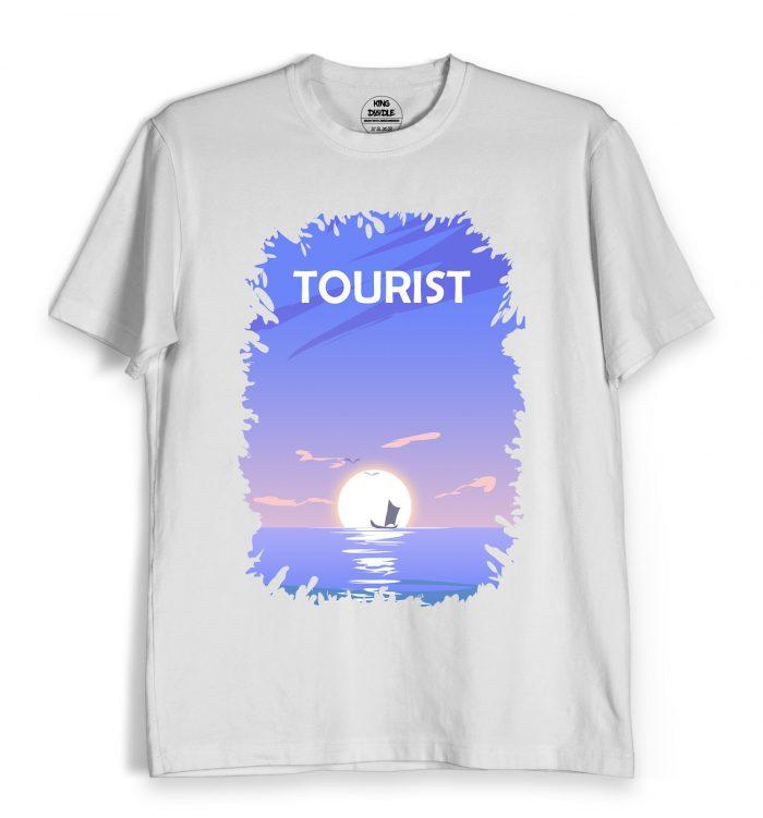 Tourist Travel T Shirts Themed
