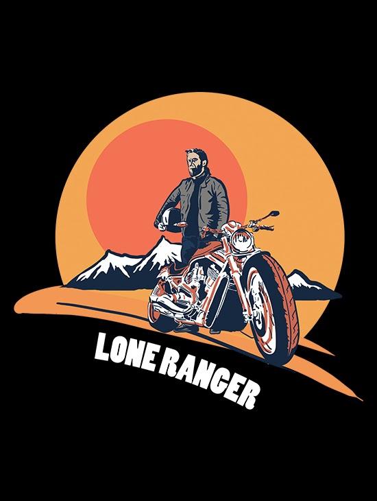 long ranger travel tee designs