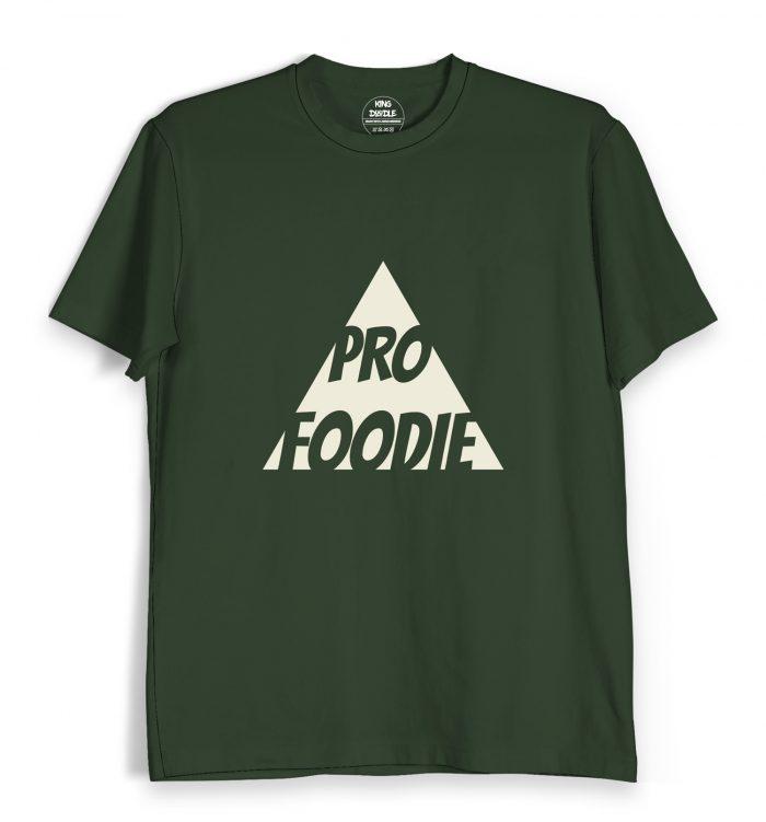 unisex foodie t shirts