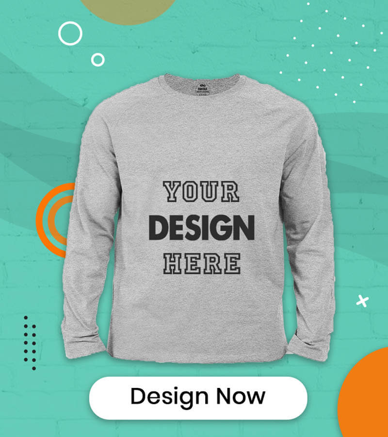 Create-your-custom-t-shirts-online-India