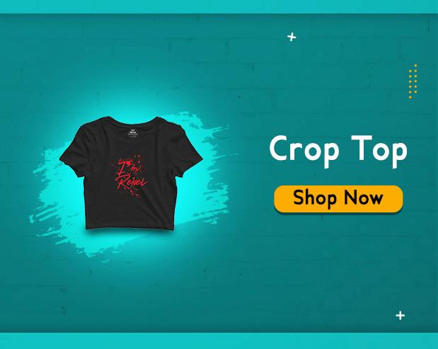 buy crop top