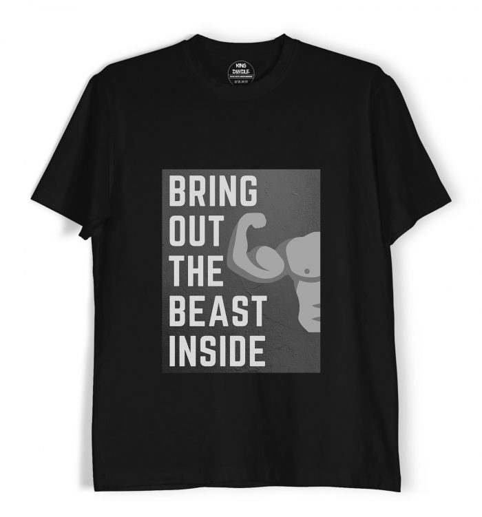 gym t-shirts online india