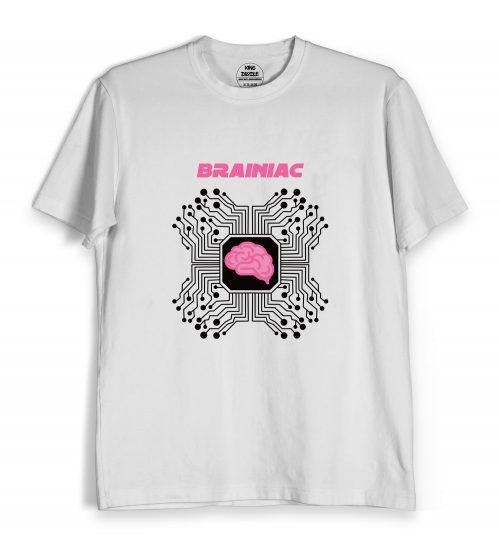 Brainiac T Shirts Online