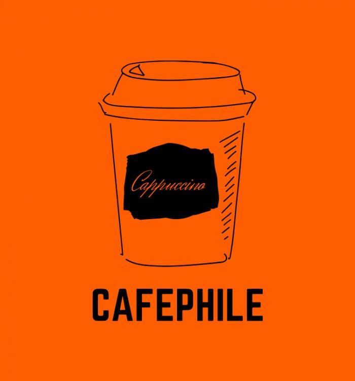 Cafephile Tees