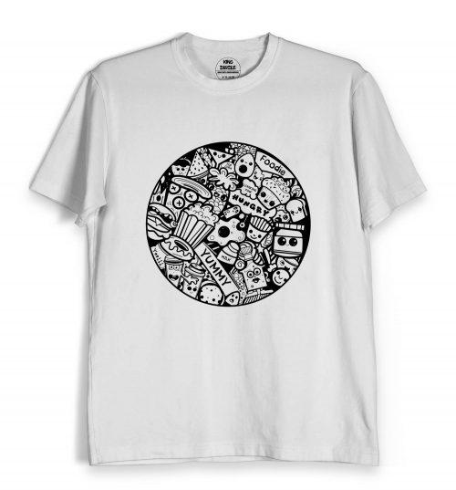 doodle t shirt