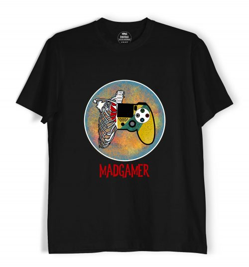 t shirt for gamers