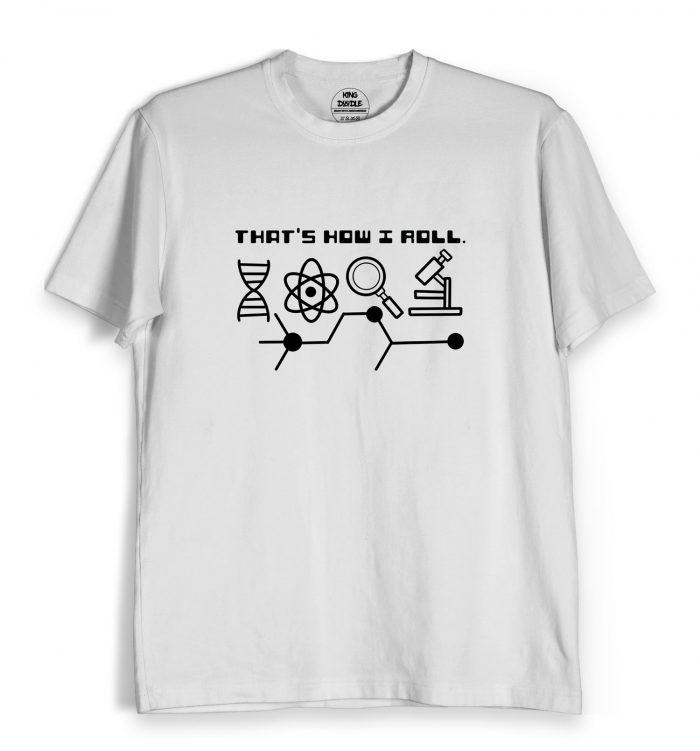 geek unisex t shirts