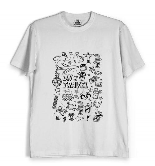 doodle tshirt india